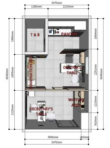 FLOOR PLAN GC