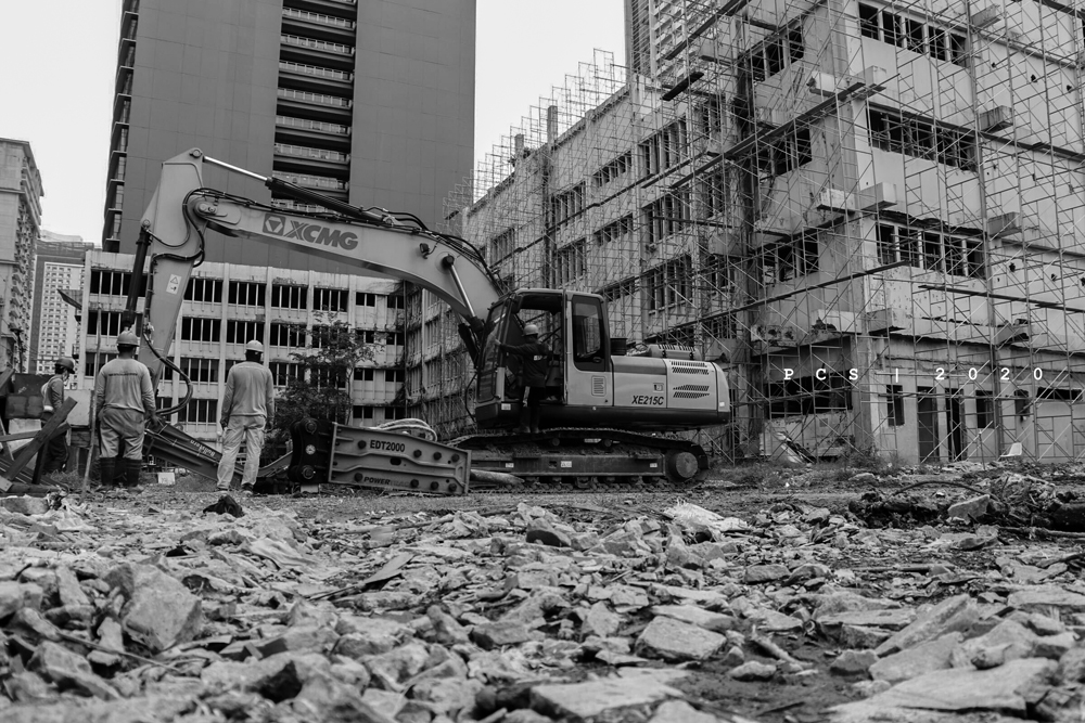 Padang Projects - Construction7